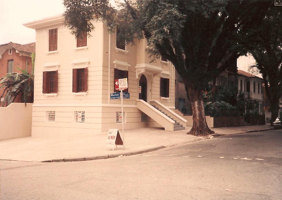 Reforma Imobiliaria  - Década de 1990